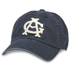 Chicago American Giants - Mens Archive Snapback Hat
