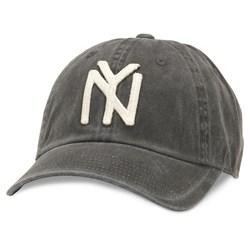 New York Black Yankees Nationals League - Mens Archive Snapback Hat