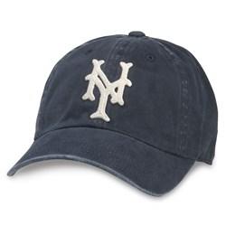 Ney Cubans Nationals League - Mens Archive Snapback Hat