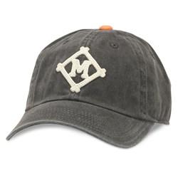 Minneapolis Millers Minor League - Mens Archive Snapback Hat