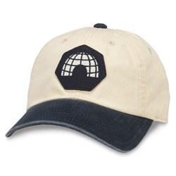Duluth Eskimos - Mens Archive Snapback Hat