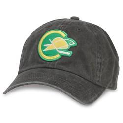 Oakland Seals - Mens Archive Snapback Hat