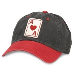 Anahiem Aces - Mens Archive Snapback Hat