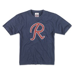 Seattle Rainers - Mens Archive Brass Tacks 2 T-Shirt
