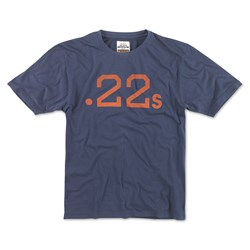 Moultrie .22'S - Mens Archive Brass Tacks 2 T-Shirt