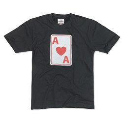Anahiem Aces - Mens Archive Brass Tacks 2 T-Shirt
