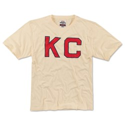 Kentucky Monarchs Nationals League - Mens Archive Brass Tacks 2 T-Shirt