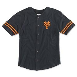 Yomiuri Giants Nippon - Mens Archive Jersey T-Shirt