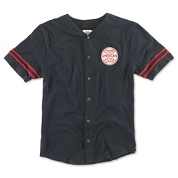 Chicago American Giants - Mens Archive Jersey T-Shirt