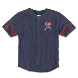 Seattle Rainers - Mens Archive Jersey T-Shirt