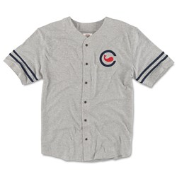 Chicago Whales - Mens Archive Jersey T-Shirt