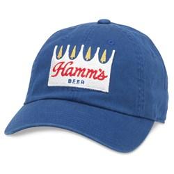 Hamm'S - Mens Ballpark Snapback Hat