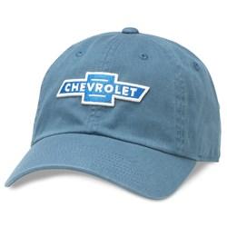 Chevrolet - Mens Ballpark Snapback Hat
