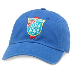 Old Style - Mens Ballpark Snapback Hat