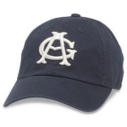 Chicago American Giants - Mens Ballpark Snapback Hat