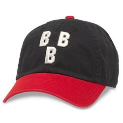 Birmingham Black Barons - Mens Ballpark Snapback Hat
