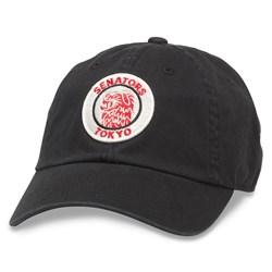 Tokyo Senators - Mens Ballpark Snapback Hat