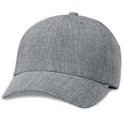 American Needle - Mens Blank Snapback Hat