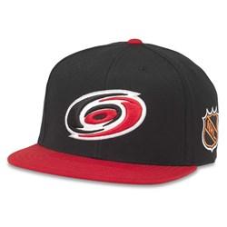 Carolina Hurricanes - Mens Blockhead (Nhl) Snapback Hat