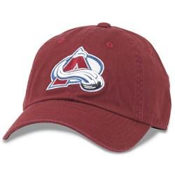 Colorado Avalanche - Mens Blue Line Snapback Hat