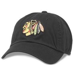 Chicago Blackhawks - Mens Blue Line Snapback Hat