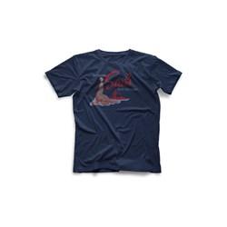 San Francisco Seals - Mens Brass Tacks T-Shirt