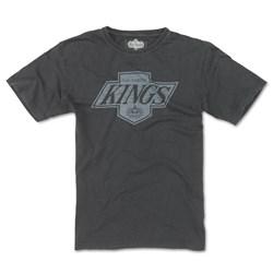 Los Angeles Kings - Mens Brass Tacks T-Shirt