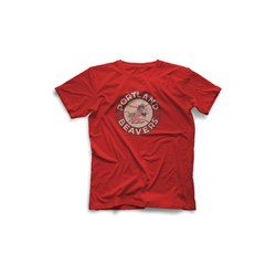 Portland Beavers - Mens Brass Tacks T-Shirt
