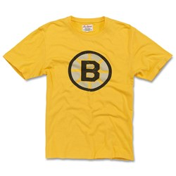Boston Bruins - Mens Brass Tacks '16 T-Shirt
