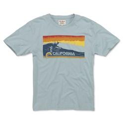 California - Mens Brass Tacks 2 T-Shirt