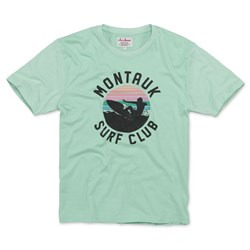 Montauk - Mens Brass Tacks 2 T-Shirt