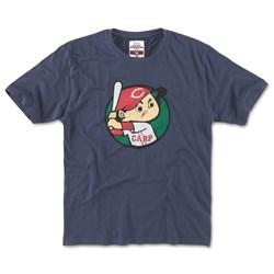 Hiroshima Carp - Mens Brass Tacks 2 T-Shirt