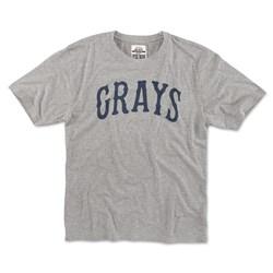 Homestead Grays Nationals League - Mens Brass Tacks 2 T-Shirt