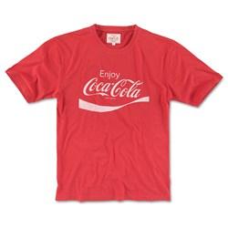 Coke - Mens Brass Tacks 2 T-Shirt