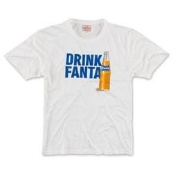 Fanta - Mens Brass Tacks 2 T-Shirt