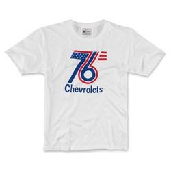 Gm - Mens Brass Tacks 2 T-Shirt