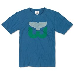 Hartford Whalers - Mens Brass Tacks 2 T-Shirt