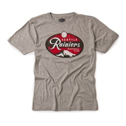 Seattle Rainers - Mens Brass Tacks 2 T-Shirt