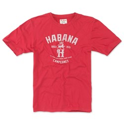 Habana Leones - Mens Brass Tacks 2 T-Shirt