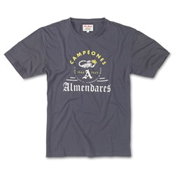 Almendares Alacranes - Mens Brass Tacks 2 T-Shirt