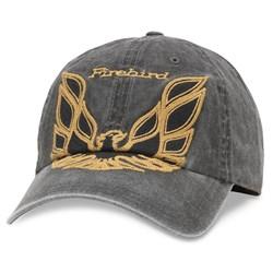 Firebird - Mens Carter Snapback Hat