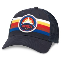 Nasa - Mens Daylight Snapback Hat