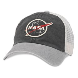 Nasa - Mens Hanover Snapback Hat