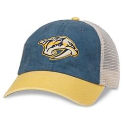 Nashville Predators - Mens Hanover Snapback Hat