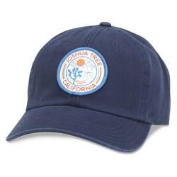 Joshua Tree National Park - Mens Hepcat Snapback Hat