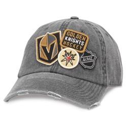 Vegas Golden Knights - Mens Iconic Snapback Hat