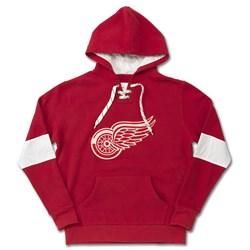 Detroit Red Wings - Mens Kinship Hoodie