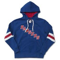New York Rangers - Mens Kinship Hoodie