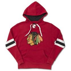 Chicago Blackhawks - Mens Kinship Hoodie