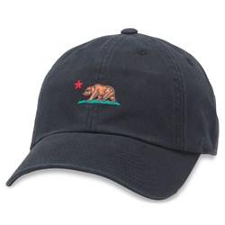 Little Bear - Mens Micro Snapback Hat